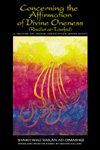 CONCERNING THE AFFIRMATION OF DIVINE ONENESS.; A Treasury of Hidden Association. Ad-Dimashqi. Shaikh Wali Raslan.