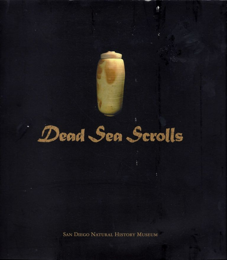 DEAD SEA SCROLLS; From Scroll to Codes: Ancient Bibles of the Near East. Risa Levitt Kohn.