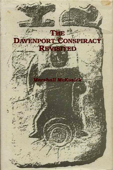 THE DAVENPORT CONSPIRACY REVISITED. Marshall McKusick.
