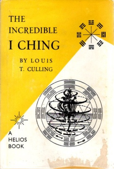 THE INCREDIBLE I BHING. T. Culling.