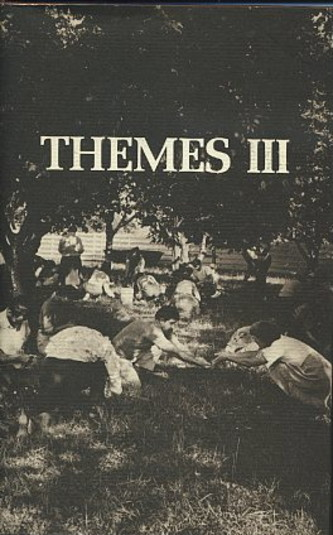 THEMES III. A. L. Staveley.