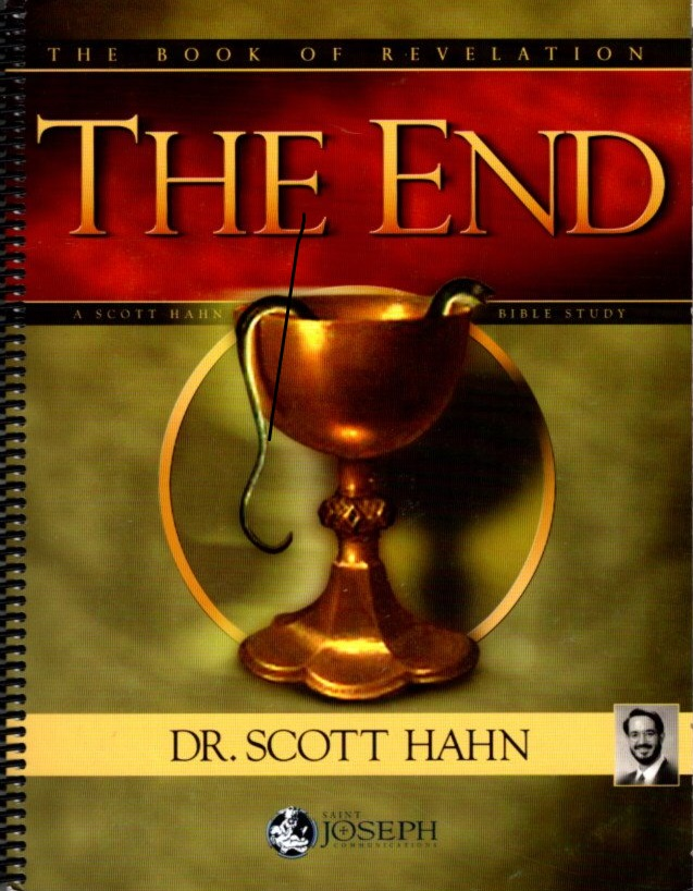 THE END: THE BOOK OF REVELATION: Listening Guide and Group Study Guide. Carol Younger.