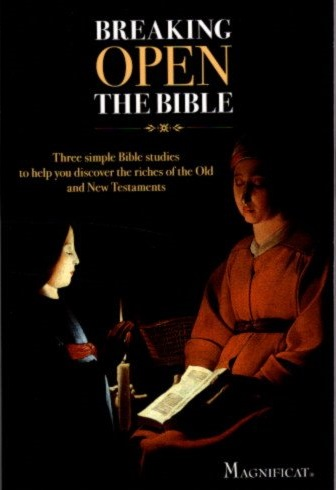 BREAKING OPEN THE BIBLE: Three Simple Bible Studies to Help You Discover the Riches of the Old and New Testaments. Jean-Philippe Fabre.