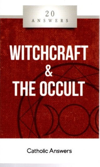20 ANSWERS: WITCHCRAFT AND THE OCCULT. Michelle Arnold.