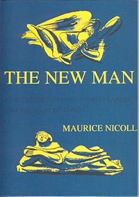 THE NEW MAN. Maurice Nicoll.