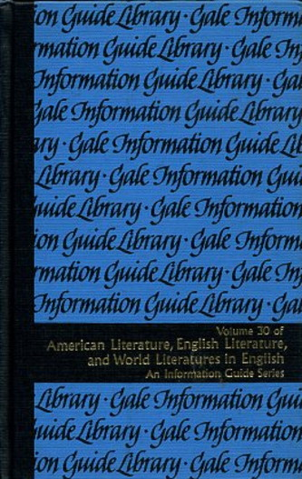NEW ZEALAND LITERATURE TO 1977: A GUIDE TO INFORMATION. John Thomson.