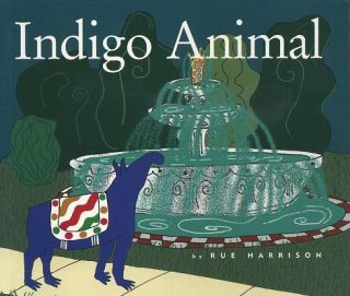 INDIGO ANIMAL. Rue Harrison.