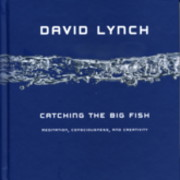 CATCHING THE BIG FISH: MEDITATION, CONSCIOUSNESS, AND CREATIVITY. David Lynch.