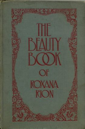 THE BEAUTY BOOK. Roxana Rion.