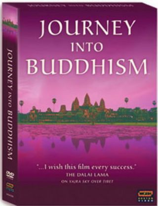 JOURNEY INTO BUDDHISM: THE YATRA TRILOGY. John Bush