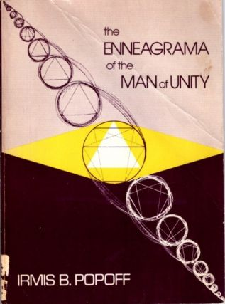 THE ENNEAGRAMA OF THE MAN OF UNITY. Irmis B. Popoff