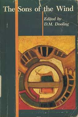 THE SONS OF THE WIND:; The Sacred Stories of the Lakota. D. M. Dooling.