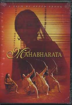 THE MAHABHARATA. Peter Brook