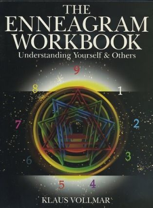 THE ENNEAGRAM WORKBOOK; Understanding Yourself & Others. Klausbernd Vollmar.
