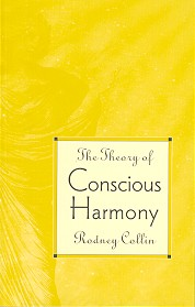 THE THEORY OF CONSCIOUS HARMONY. Rodney Collin