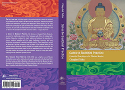 GATES TO BUDDHIST PRACTICE; Essential Teachings of a Tibetan Master. Chagdud Tulku