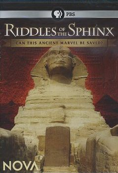 THE RIDDLES OF THE SPHNIX. NOVA