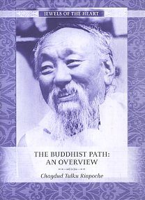 THE BUDDHIST PATH; An Overview. Chagdud Tulku Rinpoche