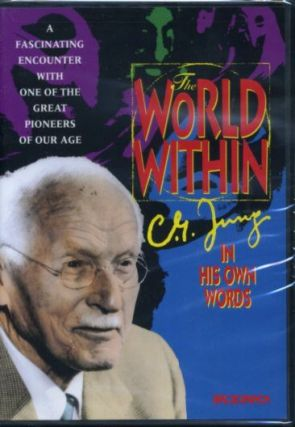 THE WORLD WITHIN; C.G. Jung in His Own Words. C. S. Jung, Suzanne Wagner, dir.