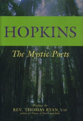 HOPKINS: THE MYSTIC POETS. Gerard Manley Hopkins