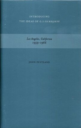 LOS ANGELES, CALIFORNIA 1959 - 1966; Two Talks