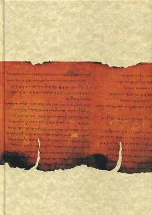 THE DEAD SEA SCROLLS. Geza Vermes