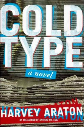 COLD TYPE. Harvey Araton