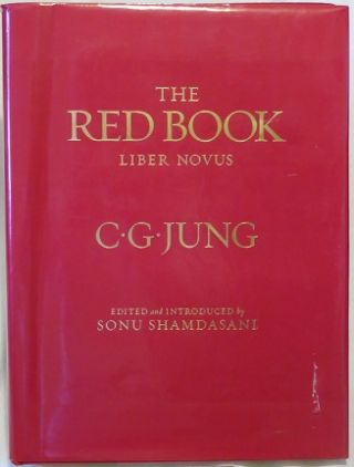 THE RED BOOK: LIBER NOVUS. C. G. Jung