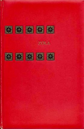 ZOLA: COLLECTION GENIES ET REALITES. Jean et Helen Adhemar.