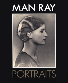 MAN RAY PORTRAITS. Terence Pepper, Marina Warner