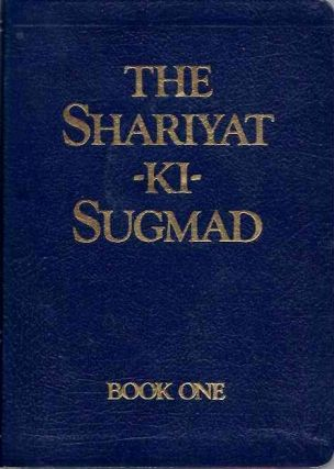 THE SHARIYAT-KI-SUGMAD; Book One. Paul Twitchell