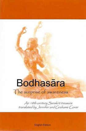 BODHASARA; The Surprise of Awareness. Jennifer and Grahame Cover