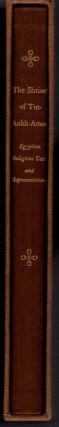THE SHRINES OF TUT-ANKH-AMON; Egyptian Religious Texts and Representations Vol. 2