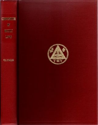 A COMBENDIUM OF OCCULT LAWS. R. Swinburne Clymer