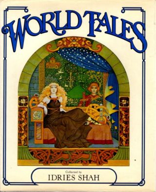 WORLD TALES. Idries Shah