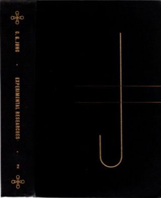 EXPERIMENTAL RESEARCHES; The Collected Works of C.G. Jung: Volume 2