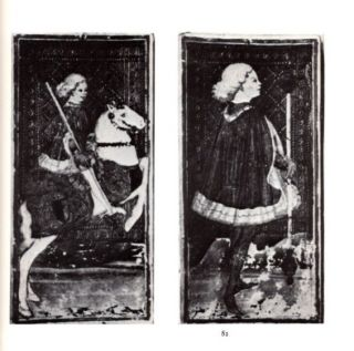 THE TAROT CARDS PAINTED BY BONIFACIO BEMBO FOR THE VISCONTI-SFORZA FAMILY; An Iconographic and Historical Study