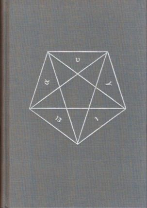 TARTAROS: On the Orphic and Pythagorean Underworld, and the Pythagorean Pentagram. Johan August Alm