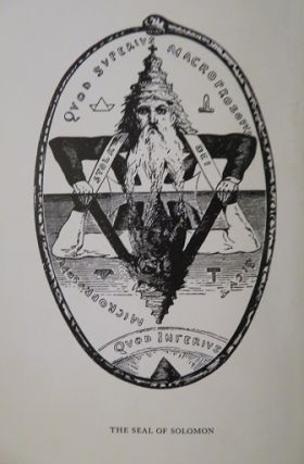 ARS NOTORIA; The Notory Art of Solomon the King Shewing the Cabalistical Key of Magical Operations, The Liberal Sciences, Divine Revelation, and the Art of Memory . ..
