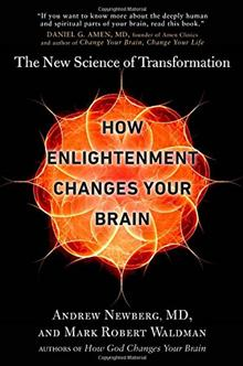 HOW ENLIGHTENMENT CHANGES YOUR BRAIN; The New Science of Transformation. Andrew Newberg, Mark...