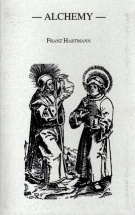 ALCHEMY; The Axiomata Hermetica in Forty-Three Statements. Franz Hartmann