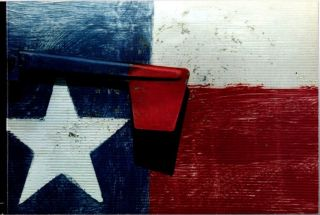 IMAGES OF TEXAS. Arthur Meyerson
