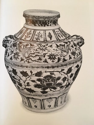 A CATALOGUE OF CHINESE POTTERY AND PORCELAIN IN THE COLLECTION OF SIR PERCIVAL DAVID.