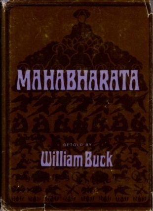 MAHABHARATA. William Buck
