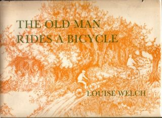 THE OLD MAN RIDES A BICYCLE