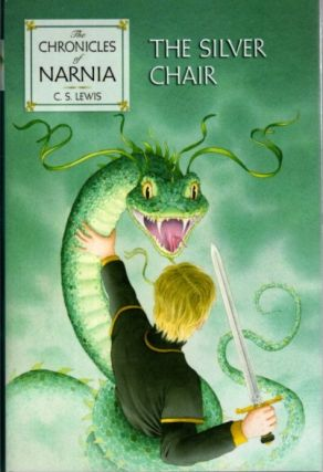 CHRONICALES OF NARNIA.