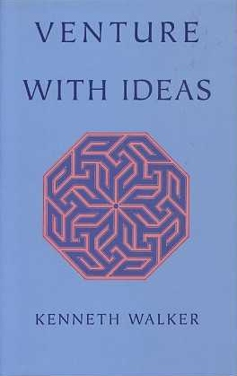 VENTURE WITH IDEAS. Kenneth Walker.